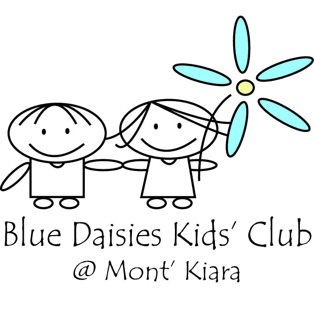 Blue Daisies Kids Club